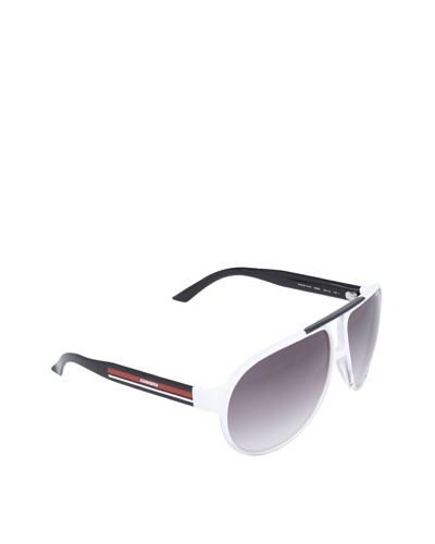 Carrera Gafas de Sol FOREVER MINE 9LK9A Blanco