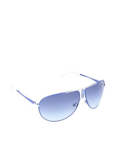 Carrera Gafas de Sol GIPSY KX9AA Azul / Blanco