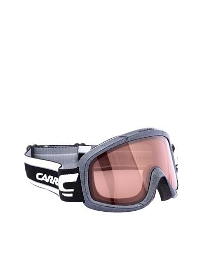 Carrera Máscara de Esquí M00354 STRATOS EVO BLACK S LOGO 4L