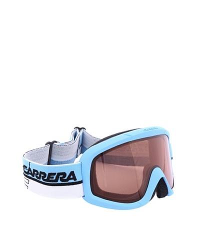 Carrera Máscara de Esquí M00354 STRATOS EVO LIGHT BLUE CMATTE 4O