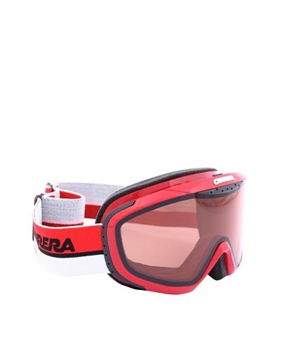 Carrera Máscara de Esquí M00355 CARRERA STE EVO RED SHY CONT 4L