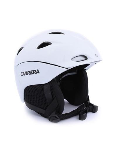 Carrera Casco de Esquí CA E00413 APEX WHITE SHINY