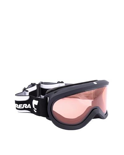 Carrera Máscara de Esquí M00274 SKERMO OTG BLACK MAT LOGO LD