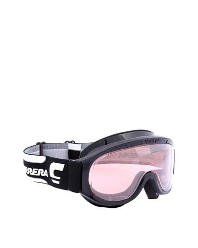 Carrera Máscaras de Esqui M00068 MEDAL BLACK SHY LOGO ZT
