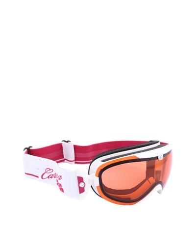 Carrera Máscaras de Esqui M00347 MIRAGE SPH WHITE LINE FUCHSIA OK