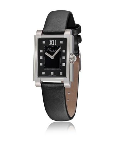Carrera Reloj 71100N Negro