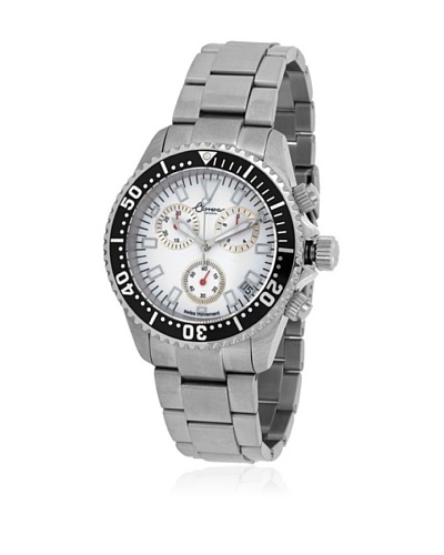 Carrera Reloj 75.003-WW Plateado