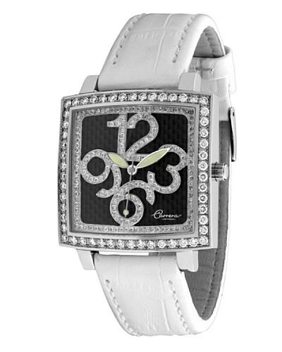 Carrera Reloj 34001 Negro