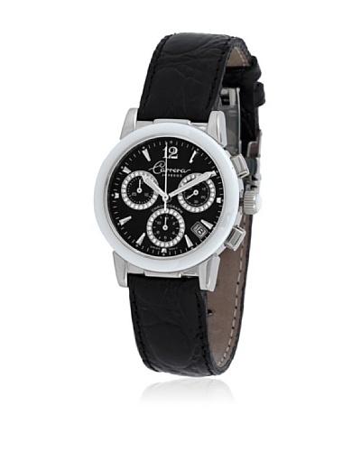 Carrera Reloj 76310-BLCK Nácar