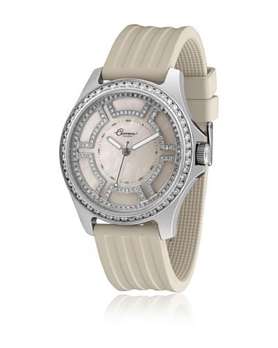 Carrera Reloj Circus White Diamond 34009N Nácar