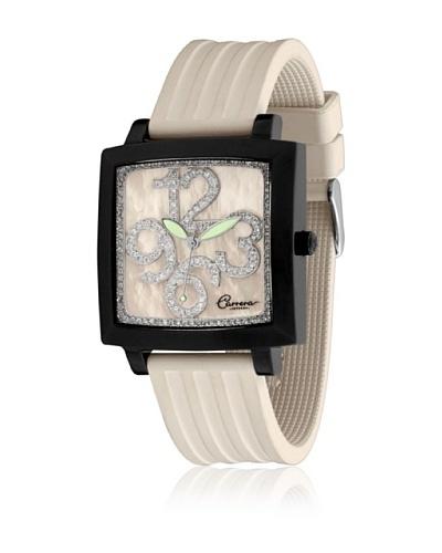 Carrera Reloj Sirocco Black Diamond 34002 Nácar