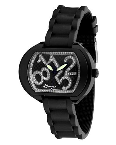 Carrera Reloj 34007 Negro