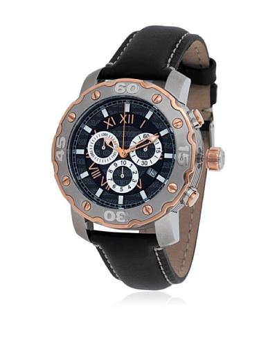Carrera Reloj 87000-PN Negro