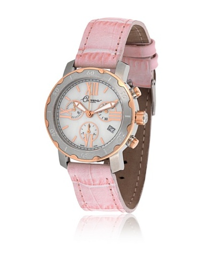 Carrera Reloj 88300PNK Rosa