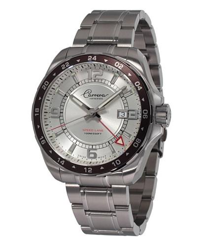 Carrera Reloj 77100M Acero