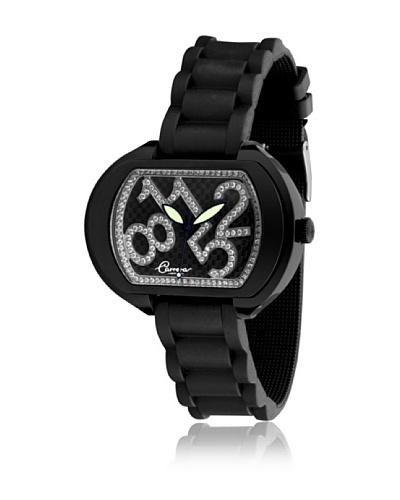 Carrera Reloj Victoria Black Diamond 34007 Negro