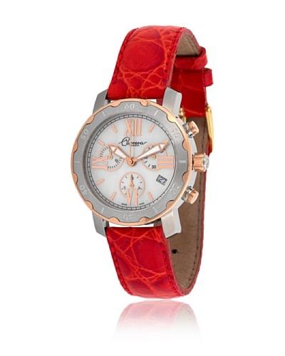 Carrera Reloj 88300R Rojo