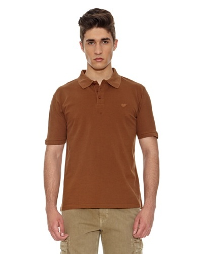 Carrera Jeans Polo Piquet Basic