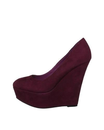 Carvela Zapatos  Aloud Granate
