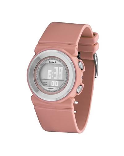 Casio BGD1034E - Reloj de Señora caucho Rosa