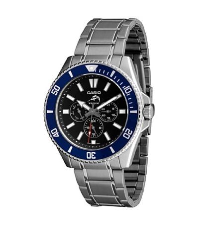 Casio MDV303D1A2 - Reloj de Caballero metálico Azul
