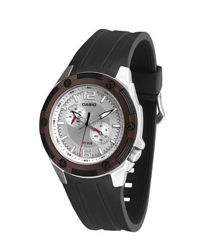 Casio MTP13267A3 - Reloj de Caballero caucho Bronce