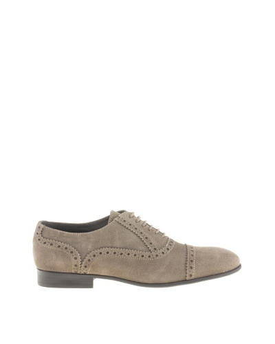 Castellanísimos Zapatos Brogue Cordones