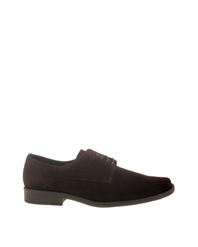 Castellanísimos Zapatos Derby Cordones