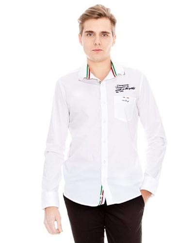 Unitryb Camisa Lisa