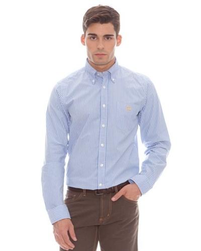 Gant Camisa Rayas
