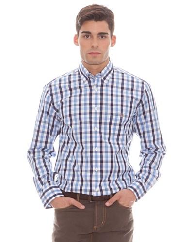 Gant Camisa Cuadros