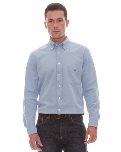 Gant Camisa Lisa