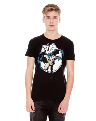 Logoshirt Camiseta Batman – Full Moon