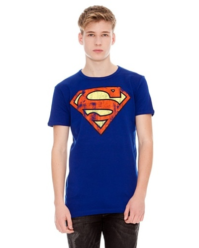 Logoshirt Camiseta Superman – Logo