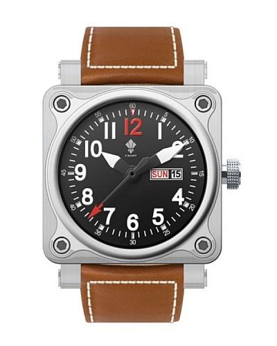 Cauny Reloj 480148C Marrón