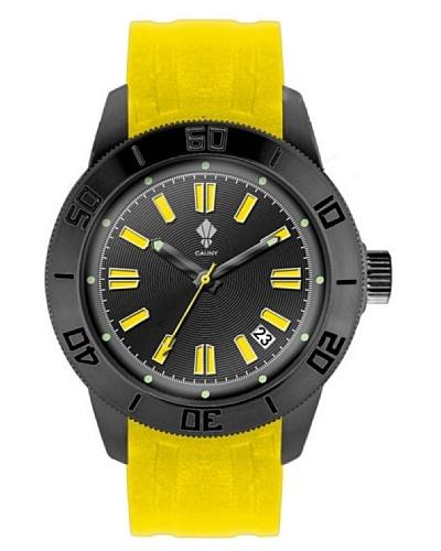 Cauny Reloj 480152C Amarillo