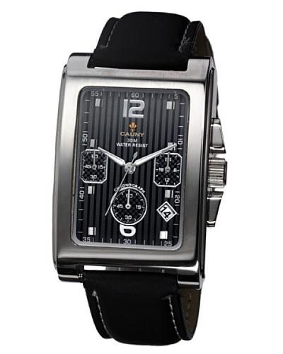 Cauny Reloj CA24N Negro