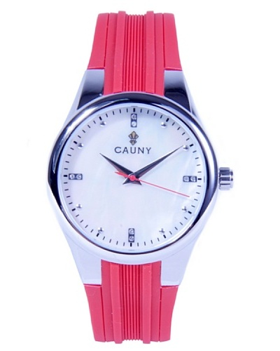 Cauny Reloj 280339S Roja