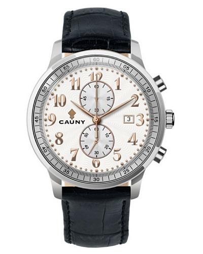 Cauny Reloj 480175C Negro