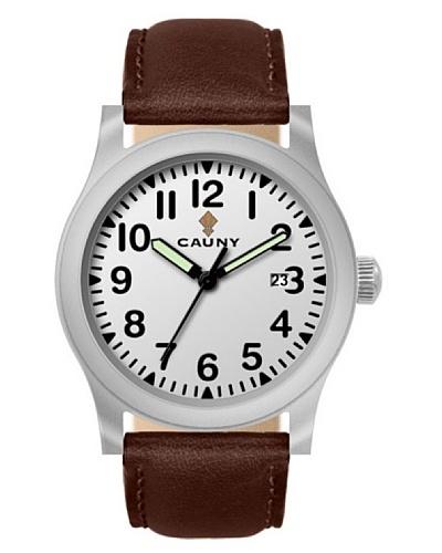 Cauny Reloj 480164C Marrón