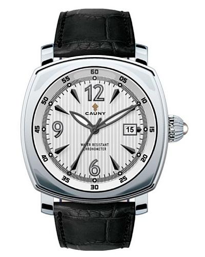 Cauny Reloj 480146C Negro