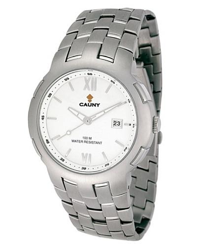 Cauny Reloj CA21L Acero