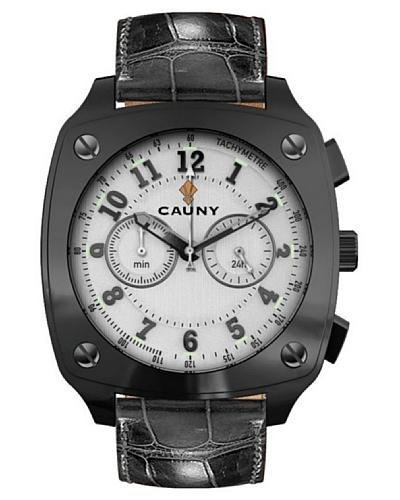 Cauny Reloj 480077C Negro