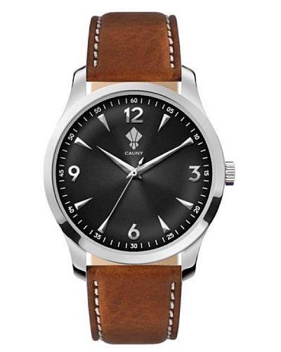 Cauny Reloj 480156C Marrón