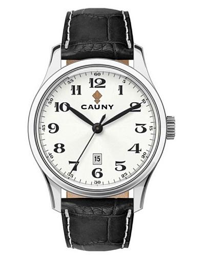 Cauny Reloj 480111C Negro