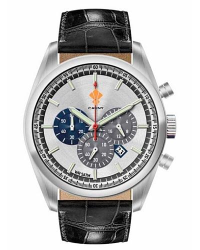 Cauny Reloj 480080C Negro
