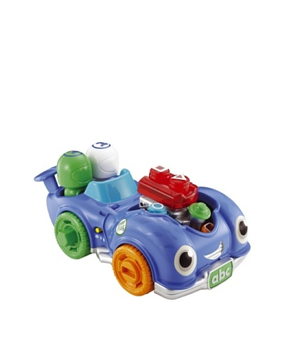 Cefa Toys Aprende y arregla Speedy