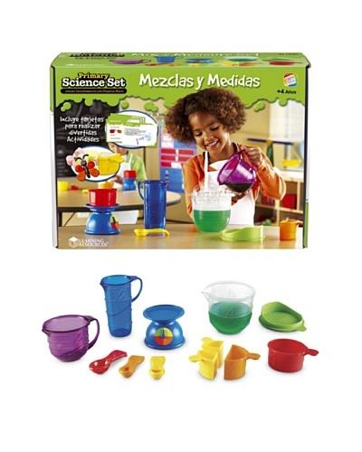 Cefa Toys Mezclas y Medidas