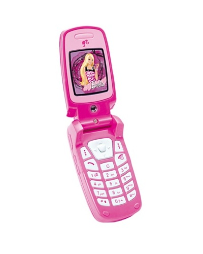 Cefatronic Teléfono móvil Barbie