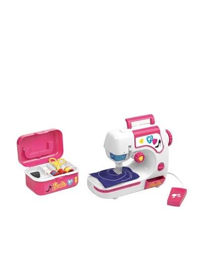 Cefatronic Máquina de Coser Barbie